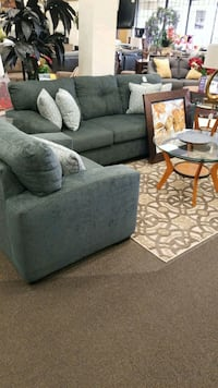 Livingroom set $144.99 a month Cape Coral, 33990