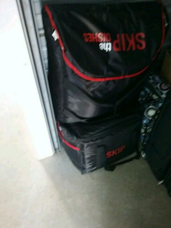 045f517fb35c black and red skip the dishes warmer delivery bags in Grande Prairie - letgo