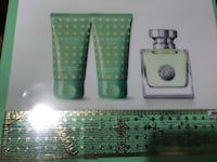 Versace Perfume Set For Women