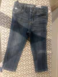 DKNY Toddler Jeans