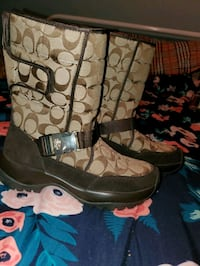 boots Moody, 35004