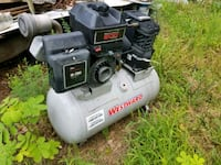 Portable air compressor Ohatchee, 36271