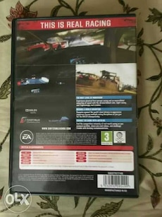 Need for speed Shift 2 unleashed (PC)
