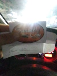 $25 gift card sunset cove