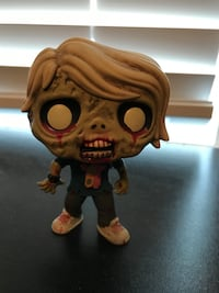 Call of duty iw zombies figure Grimes