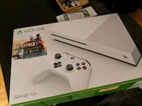 Xbox One 500GB  Pickering, L1V 7B3