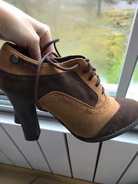 Oxfords fra Replay Size 38