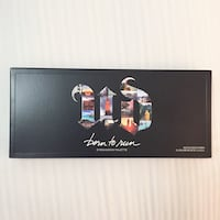URBAN DECAY Born to Run Eyeshadow Palette Mississauga, L5V