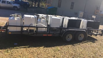 Trailer load of 15 dishwashers , $100 takes all!