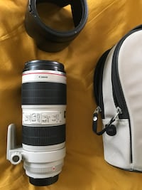 Canon L series zoom lens Los Angeles, 90025