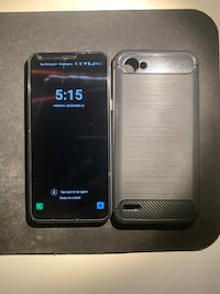 LG ANDROID PHONE (negotiable)