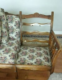 Antique furniture. Couch and 2 chairs. Ontario, L0R 1X0