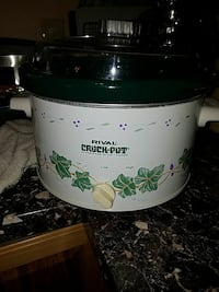 Crock pot Manassas, 20112