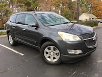 2010 Chevrolet Traverse 3.6 AT 4WD 2LT Hoover