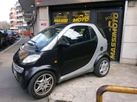 smart - ForTwo - 1999