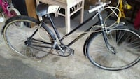 black and gray road bike Detroit, 48213