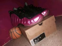 PINK FOAMPOSITES PADS OG ALL SIZE 10  New York, 10003