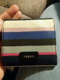 Fossil wallet Rossville, 30741
