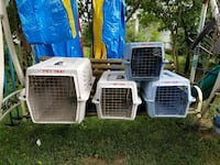 Pet Carriers 2 mediume ones left Chillicothe, 45601