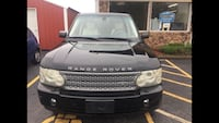 Land Rover - Range Rover - 2007 South Chicago Heights, 60411