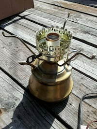 All Lamps for $12.00 Total