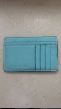 Oliver Bonas Carholder Wallet London, SW7