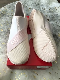Brand new Puma sneaker shoes size 8 Calgary, T2T 0L3