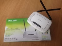 TP LINK ROUTER 9006 km