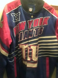 New York Giants jacket Madison, 35758