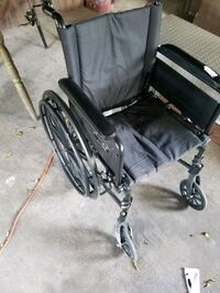 Wheelchair in good condition $100obo