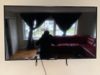 55 inch tv Bridgeport