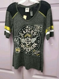 Harley Davidson Shirt Large Middletown, 06457