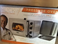 Wolfgang Puck - Pressure Oven Brampton, L6V 3A5