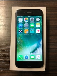 IPHONE 6-16 Gb