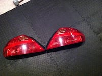 Acura cl taillights Wallingford, 06492