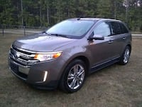 2012 Ford Edge Limited Wetumpka