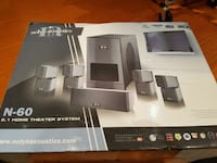 Home Theatre System  Mississauga, L4Z 1G5