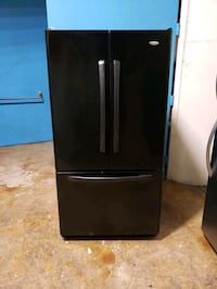 Amana refrigerator we deliver 36x69 Rochester