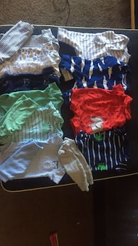 Baby Clothes Las Vegas, 89103