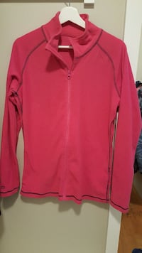 rosa Homo zip-up jakke كريستينساند, 4608