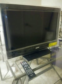 24in barely used Sanyo television.  Arlington, 76017