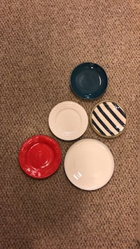 Single plates $5 for all London, N6G 4N6