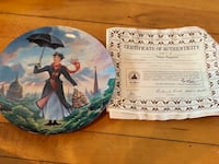 Mary Poppins plates null, L2H 0X7