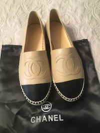 Chanel shoes Laval, H7W 5M5