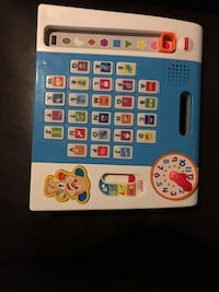 Fisher price learning toys - -many more 161 mi