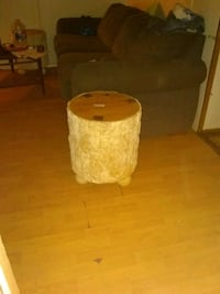 Two very nice matching end tables Tucson, 85705