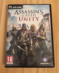Assassins creed Unity Asarum, 374 51