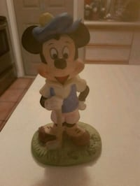 Golfing Mickey collectable  Whitby, L1N 8X2