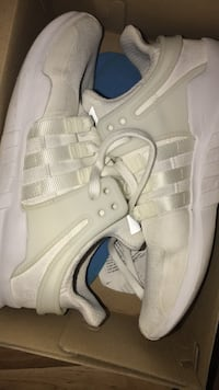 EQT  Adidas size 9 ( need gone ASAP) :) Springfield, 22151