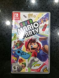 super Mario party game Edmonton, T5G 3A6